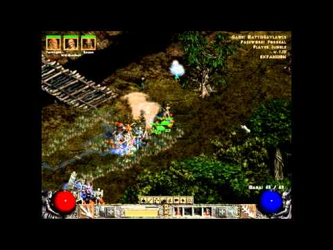 Diablo II: Act 3 [Part 2]