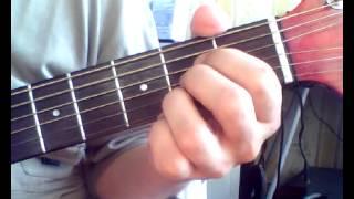 Uno momento (Аккорды на гитаре Am)
