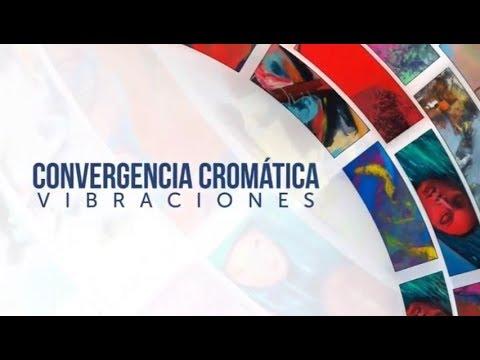 Chromatic Convergence: Vibrations