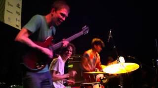 "Deerhoof ""Fresh Born"" live SXSW 2012"