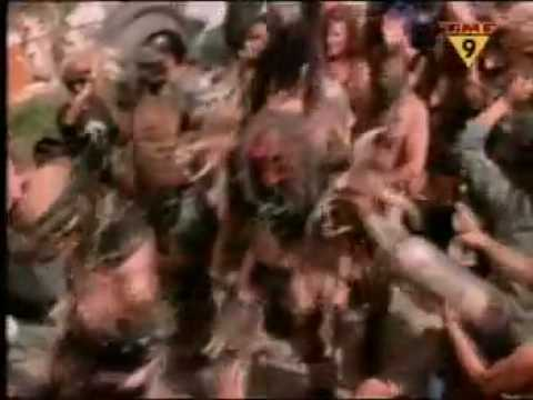 Gwar Meat Sandwich Music Video