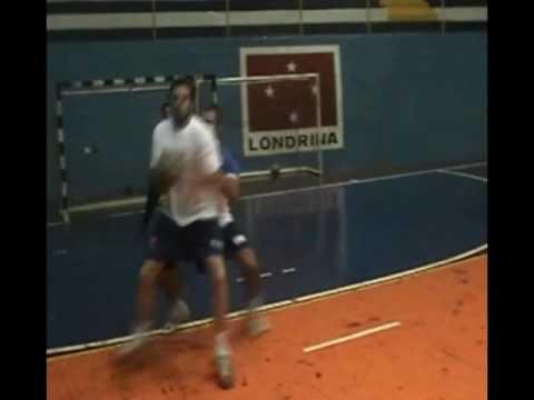 Handball Übungen allgemein