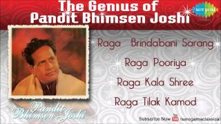 Pandit Bhimsen Joshi | Jaoon Main Tope Balihari | Hindustani Classical Vocal Audio Jukebox