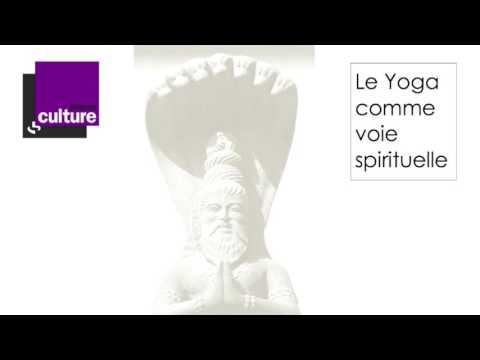 Le Yoga comme voie spirituelle avec Ysé Tardan Masquelier