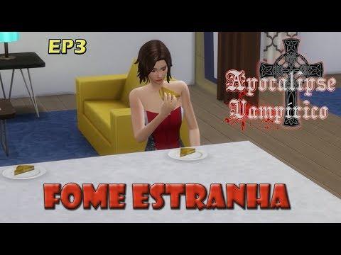 ► EP3 de Apocalipse Vampírico 🎮 The Sims 4 Vampiros