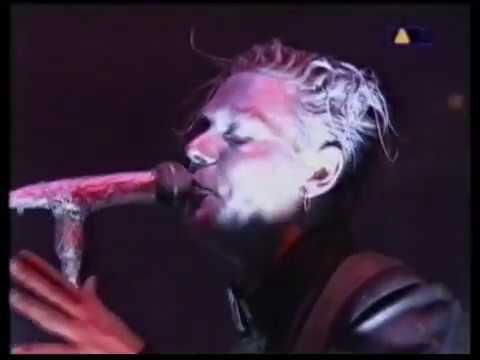 Rammstein - 1997.10.23 - Düsseldorf [V.1]