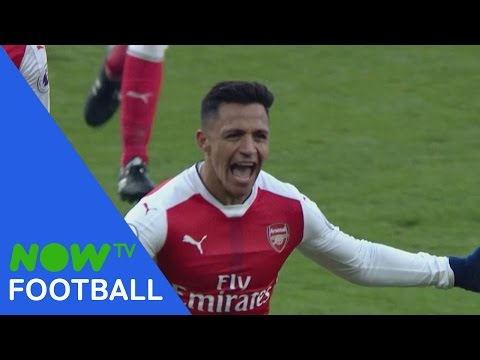 Live Premier League | Liverpool v Everton | Arsenal v Man City | Firmino, Sanchez, Lukaku and Aguero