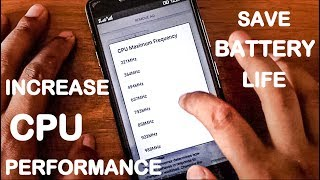 Increase Performance And Battery Life Of Any Android Smartphone (Tips for nonrooted user also)