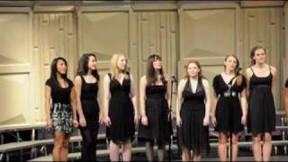 Oakton Jazz Choir - Everybody