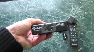 Обзор и распаковка цифрового приемника D-Color DC911HD(Совершенно новый приёмник от D-COLOR DC911HD в рамках линейки ECO. ▽▽▽РАСКРОЙ▽▽▽Упакованные в компактный корпус..., 2015-01-16T20:02:53.000Z)