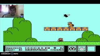 Speed RUN de Mundo 1 De Mario 3