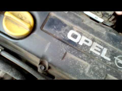 Ecu Opel Astra G Y17DTI блок управления двигателем