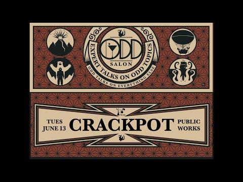 """Crackpot"" (1 of 2)"