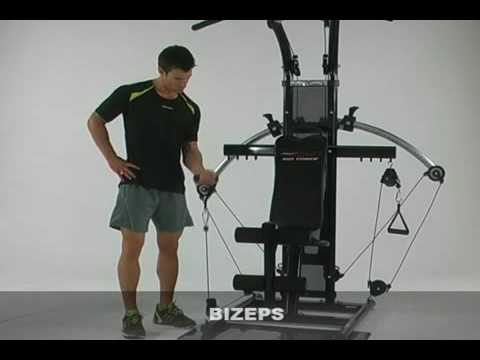Kraftstation Bio Force Challenge |  Men's Health POWERTOOLS