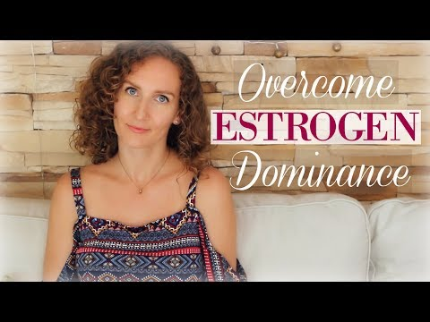 how-to-overcome-estrogen-dominance-naturally---hormonal-balance-#2