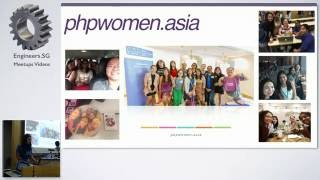 Build A Website With WordPress - Part 01: Introduction - PHP Women Asia