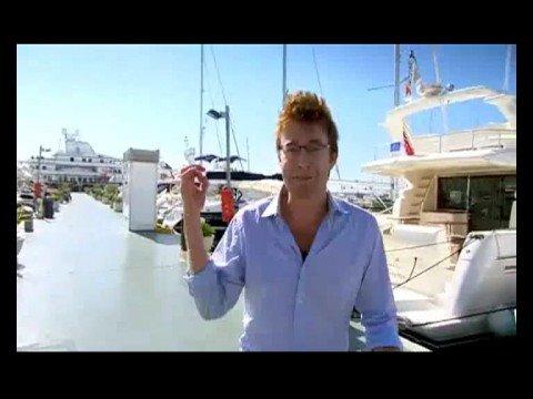 Top Trumps Super Yachts