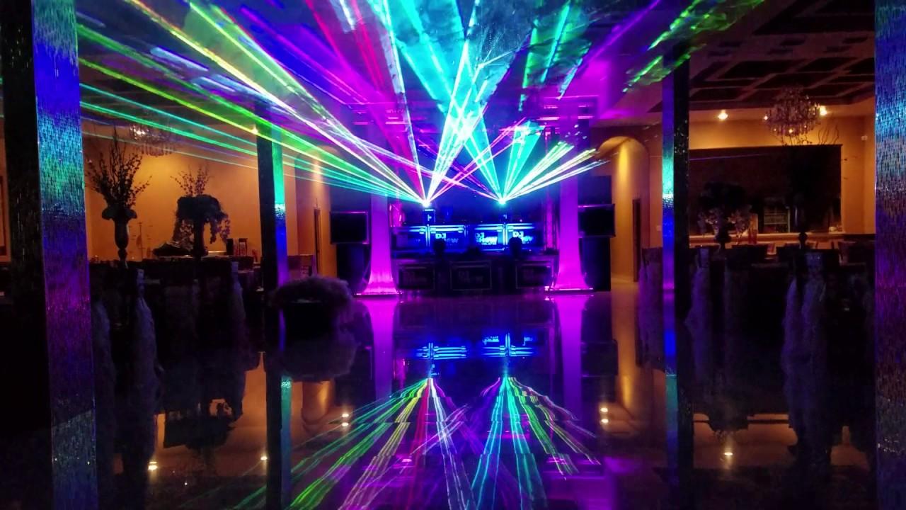 avicii the last laser show dj show mcallen marbel event center dallas houston youtube. Black Bedroom Furniture Sets. Home Design Ideas
