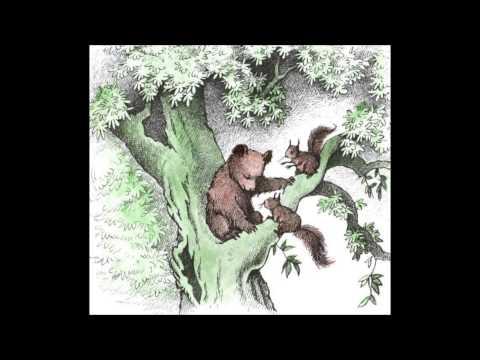 Little Bear - Original Theme Song (HD, No Sound Effects)