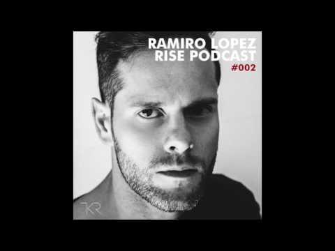 RISE 002 Ramiro Lopez @ TKR B Day Magdalena Club Berlin