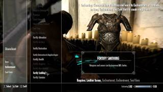 Skyrim How to get insane damage, works with vanilla Skyrim and DLC.