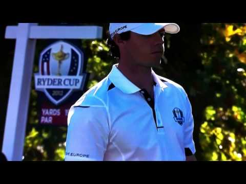 Rory Mcilroy 17th hole Medinah 2012 Ryder Cup