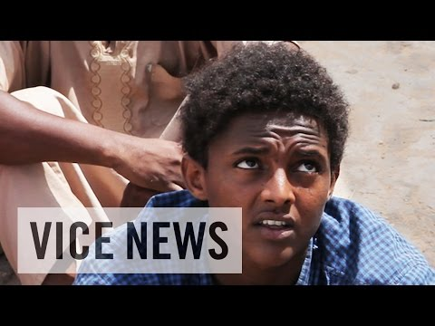 Witness to Islamic State Atrocities (Extra Scene from 'Libya's Migrant Trade')