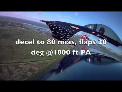 RV-8 NACA Fuselage Vent Tuft Study
