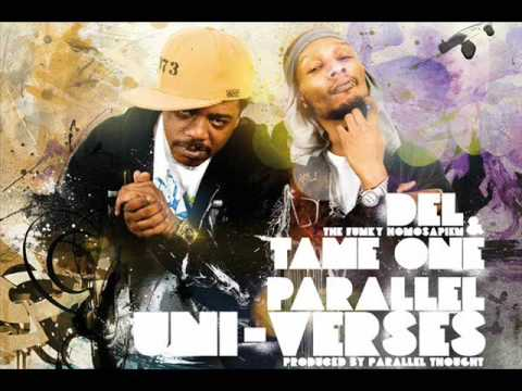 Del The Funky Homosapien & Tame One - Specifics