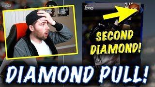 SECOND DIAMOND PULL OF THE SEASON!! MLB THE SHOW 18 DIAMOND DYNASTY