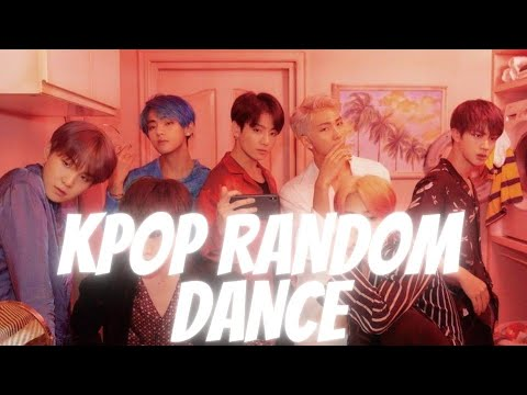 [New] KPOP RANDOM DANCE CHALLENGE 2019