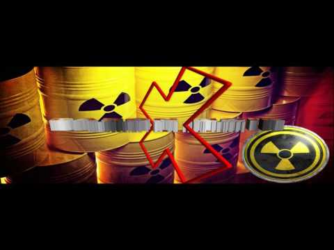 NUCLEAR POWER - INDUSTRIAL MIX 2 !!! HD