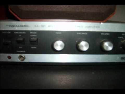 Baltimore  Washington DC  Radio  1970s.wmv