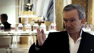 Bernard Arnault, l