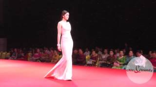 Vientiane Wow Fashion Week 2016 - Chic and trendy