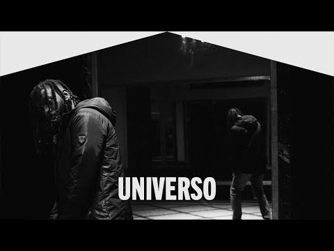 BK' – Universo