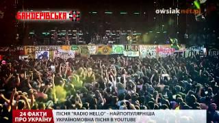 Download Українські пісні, які стали хітами у світі Mp3 and Videos