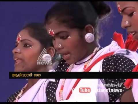 Sargolsavam 2016 | State tribal school youth fest at Palakkad