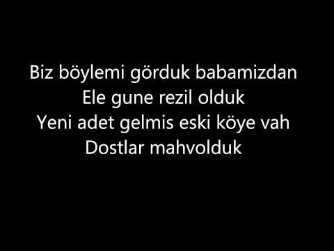 Tarkan kiss kiss (lyrics)
