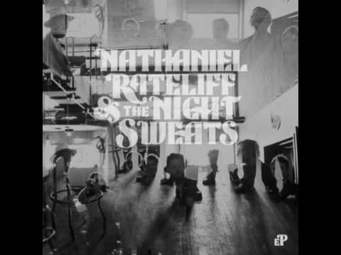 Nathaniel Rateliff and The Night Sweats  How to make friends