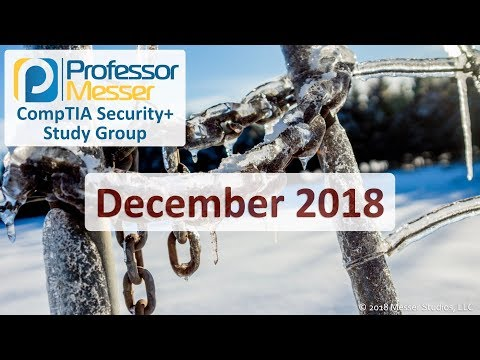 How to Pass the CompTIA Security+ (Plus) SY0-501 Exam