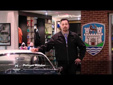 "Gunther VW Mall of Georgia - ""Enough"""