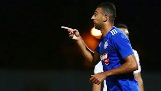 Το γκολ του Χασάν στο φιλικό με τον ΠΑΣ! / Hassan's goals in the friendly match vs PAS Giannina!