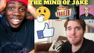 The Mind of Jake Paul - Teaser Trailer by shane REACTION!!!