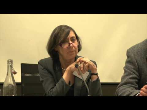Geneva Summit - Panel 3: Discussion