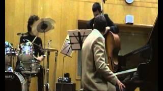 Сладка чубрица - Ангел Заберски трио