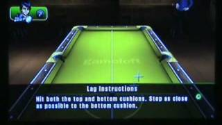 Midnight Pool Wii Ware Review