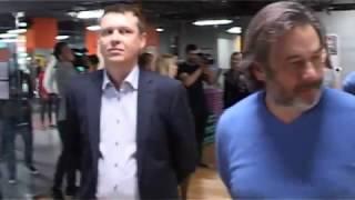 Открытие нового Sport Life во Львове 5 канал
