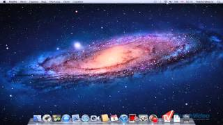 Запуск приложений в Mac OS Lion и Launchpad
