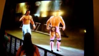 WWE MITB Cutter Universe Y2